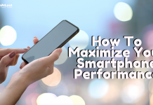 How To Maximize Your Smartphone Performance With Performance Test Apps