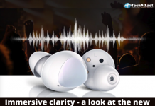 Immersive clarity - a look at the new Samsung Galaxy Buds Plus