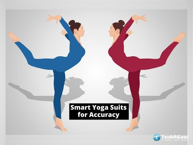 Smart Yoga Suits for Accuracy