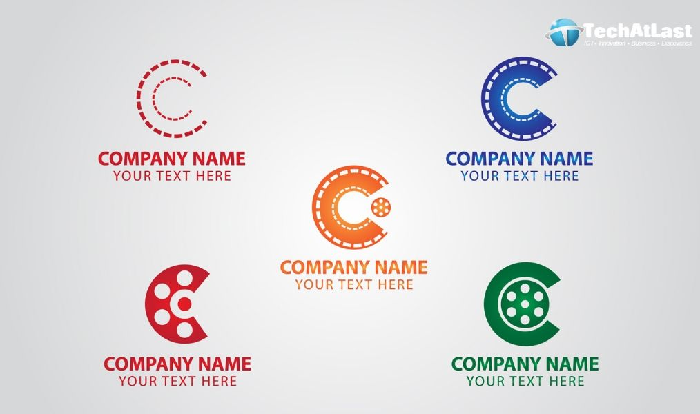 The First Impression Greatly Matters in Professional Logo Design for Your Brand